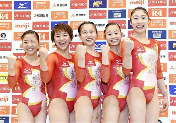リオ五輪、東京大会以来のメダル目指す体操女子に寺本ら5人を選出 - 産経ニュース #リオ五輪 #体操