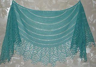Ravelry: Olive Garden pattern by Tanya Gobruseva