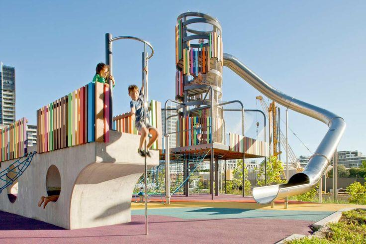 Wulaba-Playground-13 « Landscape Architecture Works | Landezine