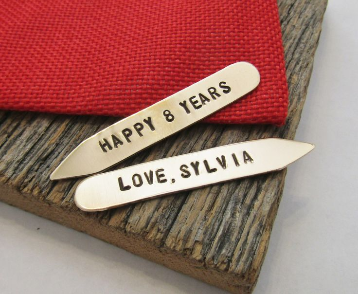 17 best 8th Anniversary Gift Ideas images on Pinterest | 8th ...