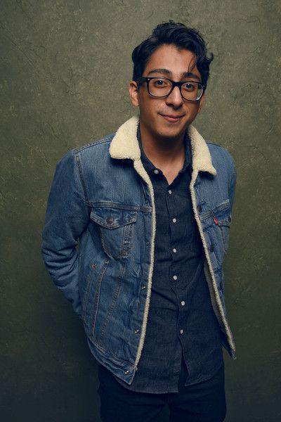 Sundance Film Festival Portraits: Day 2