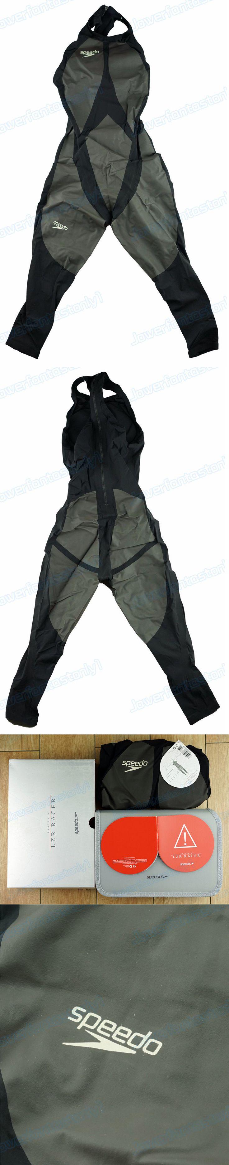 Men 140041: * Brand New * Michael Phelps Fastskin Lzr Swim Suit Trunks Slo -> BUY IT NOW ONLY: $120 on eBay!