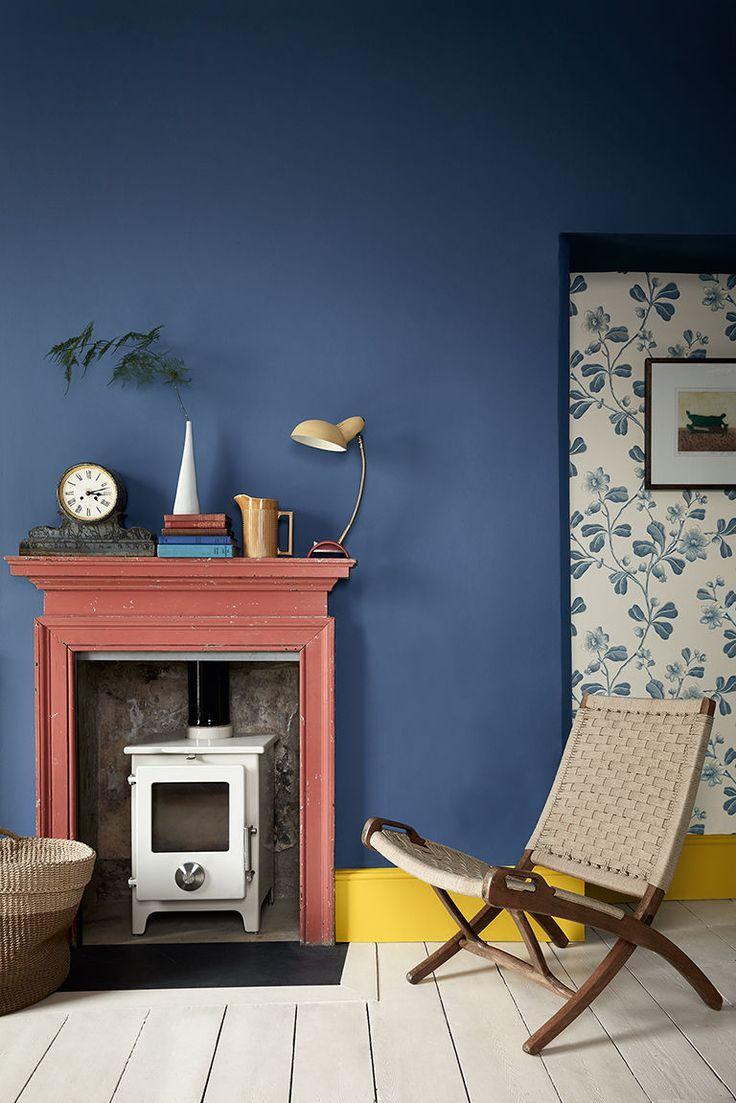 31 best Tapeten & Wandfarbe | Wallpaper & Colors images on Pinterest ...