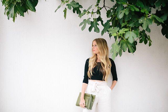 Another Announcement || Alexandria Mavis Blog - Partnering with Sarah Sherman Samuel