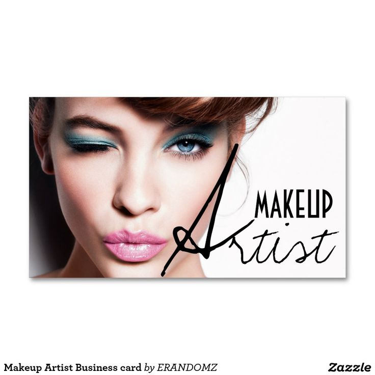 Makeup Artist custompapers