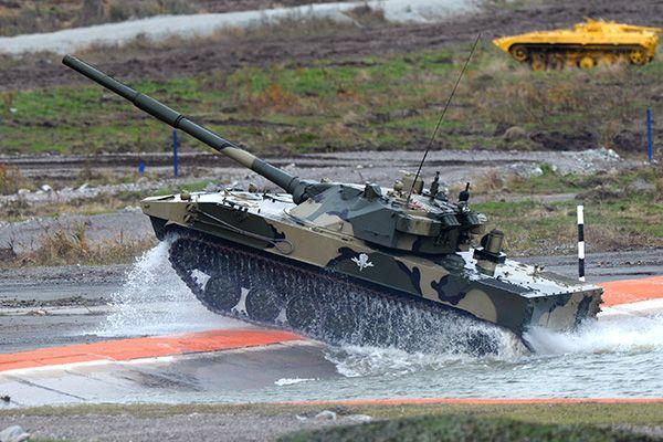 Почему перенос выставки Russia Arms Expo в Подмосковье — ошибка: Оружие: Силовые структуры: Lenta.ru
