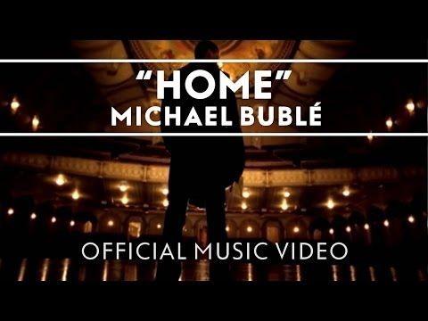 """▶ A Very Special Song - from 2012 Private Archives - Michael Bublé - """"Home"""" [Official Music Video] - YouTube"""