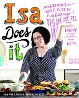 Isa Does It-Moskowitz Isa Chandra