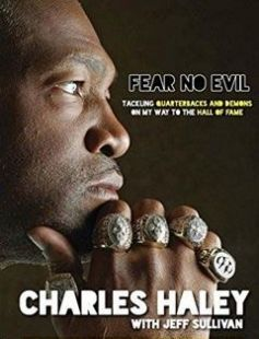 Fear No Evil Tackling Quarterbacks and Demons on My Way to the Hall of Fame free download by Charles Haley Jeff Sullivan ISBN: 9781629372594 with BooksBob. Fast and free eBooks download.  The post Fear No Evil Tackling Quarterbacks and Demons on My Way to the Hall of Fame Free Download appeared first on Booksbob.com.
