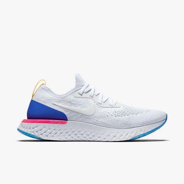 07fc9281b9ab Release des Nike Epic React Flyknit White ist am 22.02.2018. Bei  99Kicks.com erfährst du alle weiteren News   Gerüchte zum Release.