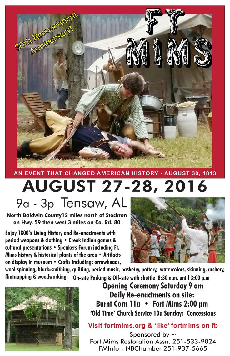 Alabama baldwin county stockton - Held The Last Weekend In August In Stockton Al This Event Highlights The Area S Rich History So Much To Do In North Baldwin Alabama Pinterest