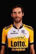 Laurens ten Dam | ProCyclingStats Team Lotto NL-Jumbo