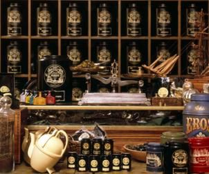 Mariage frères - The oldest Tea House in Paris is also the leading international brand of luxury Tea in the world.