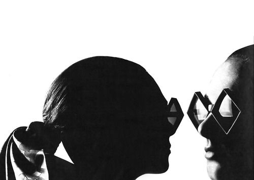 Vogue UK, 1967: Sunglasses Fashion, Cheap Sunglasses Cheap, Fashion Retro, 60S Fab, Vogue Uk, Dresscolor Vogue, Divine Inspiration, 60S Fashion, Fashion File