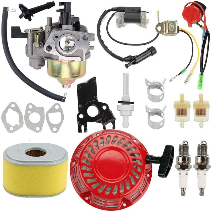 Carburetor Fit For Honda GX168 GX160 GX140 5.5HP GX200 6.5HP Engine Carb UK