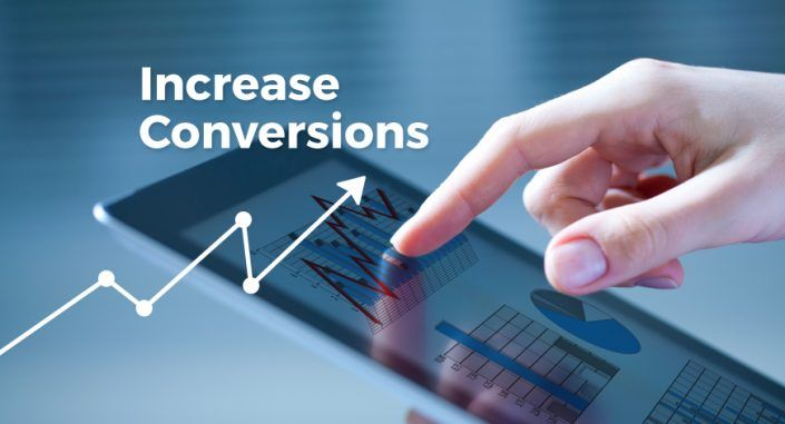 Learn about optimal conversion rates