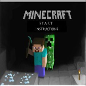 """A fan of Minecraft create """"Minecraft Creeper Diamond"""", and this is an adventure game Minecraft. A diamond place in dark caves, of which there are many dangers."""