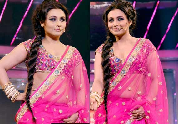 Rani Mukerji on her wedding: The person I missed terribly was Yash Uncle (see pics)