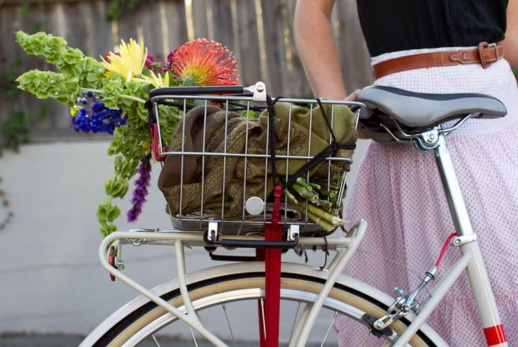 PUBLIC Rear Basket from PUBLIC  http://publicbikes.com/p/PUBLIC-Rear-Basket#