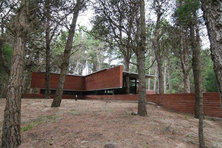 Casa de Ladrillos, BAK Arquitectos