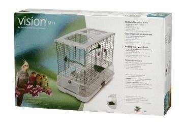 "Hagen Vision Bird Cage Model M11 24""x15""x20"" - 83260"