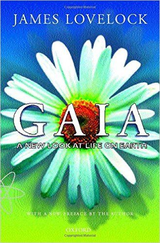 Gaia: A New Look at Life on Earth: James Lovelock: 9780192862181: Amazon.com: Books From Stewart Brand's List on the Long Now site.