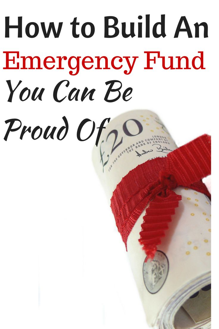 How to Build and Emergency Fund You Can Be Proud Of   Are you using credit rather than savings to cover emergencies? Learn to start funding your emergency fund today.