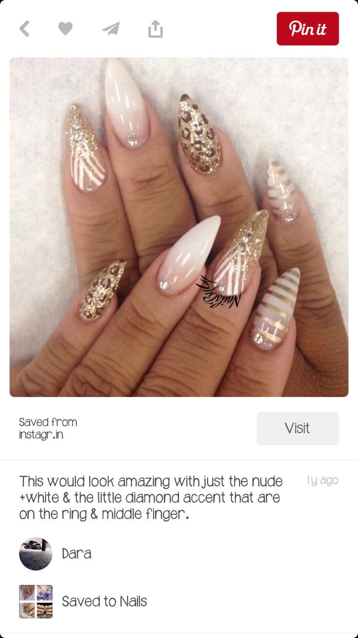 143 best Nails images on Pinterest | Nail ideas, Coffin nails and ...