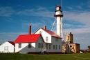 Whitefish Point, MI