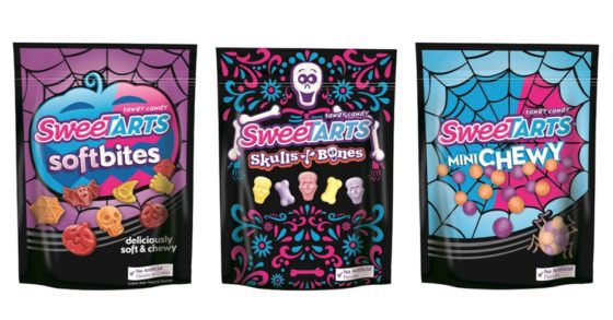 Target: SweeTarts Halloween Candy $1.79 (Reg. $2.99)  Just in time for Halloween!  Shop for Halloween candies at Target today. Get 40% off onSweeTarts Halloween Candy today!  Target: SweeTarts Halloween Candy $1.79 (Reg. $2.99)  Buy SweeTarts Halloween Candy for $2.99 (Reg. Price)  Redeem 40% off SweeTarts Halloween Candy Cartwheel Offer  Total = $2.99 X 0.6 = $1.79  Click to get this deal  Thanks http://ift.tt/1TYvSDV  The post Target: SweeTarts Halloween Candy $1.79 (Reg. $2.99) appeared…