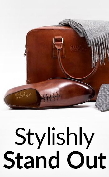 7 Secrets To Stylishly Stand Out