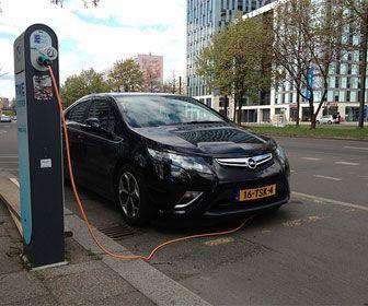 Eyeopener: Elektrische auto's zijn zo zuinig als je rijgedrag