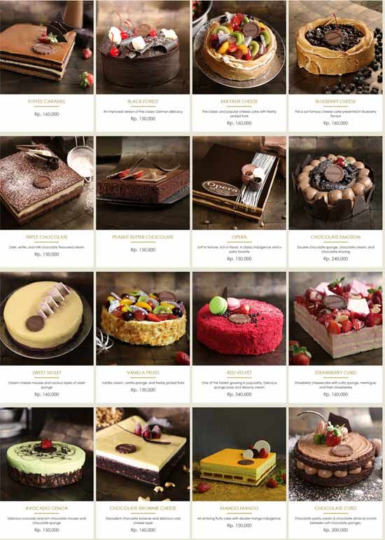 35 Best Images About Harga Menu Delivery On Pinterest