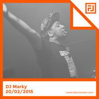 DJ Marky - FABRICLIVE X Innerground Mix (Jan 2015) by fabric on SoundCloud