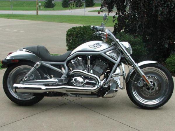 2003 Harley Davidson Vrsca Service Repair Manual Harley Davidson Touring Harley Harley Davidson V Rod