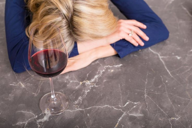 Why you may get #wine #headaches and a few suggestions for alleviating them.