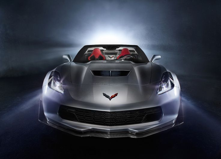 2015 Corvette Z06 Convertible Photographed By Students | GM Authority