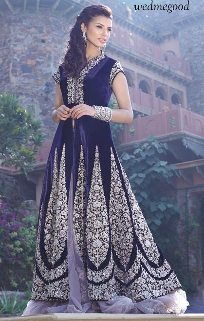 Frontier Raas-Bridal Wear Info & Review | Bridal & Groom Wear Local stores in Delhi | Wedmegood