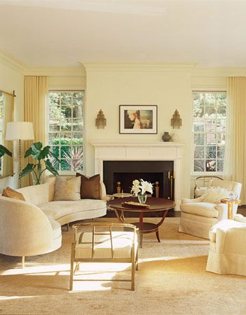 1000 ideas about cream living rooms on pinterest relaxing living rooms beach style paintings - Living room paint cream ...