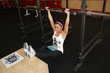 Conquering Your First Strict Pull-up | BoxLife Magazine