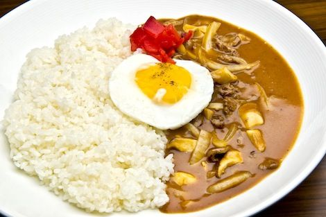 10 Dishes: Masaharu Morimoto's Curry Rice (Video) - FirstWeFeast.com