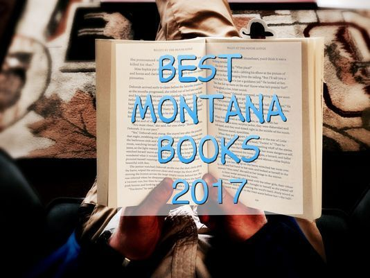 We're proud of you, Milana Marsenich! #CopperSky made Great Falls Tribune's Top 10 Montana books of 2017.