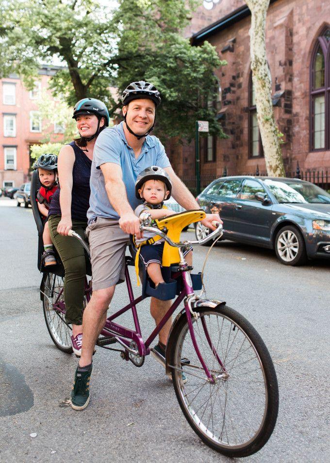 велосипед для всей семьи фото здесь были дворянские