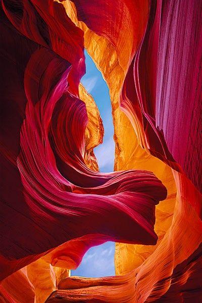 Antelope Canyon, Arizona: Peter Lik, Travel Photos, Color, Peter O'Tool, Arizona, Antelopecanyon, Peterlik, Eternity Beautiful, Antelope Canyon