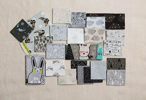 Fat Quarter Sleep Tight Collection  | Keepsake Quilting
