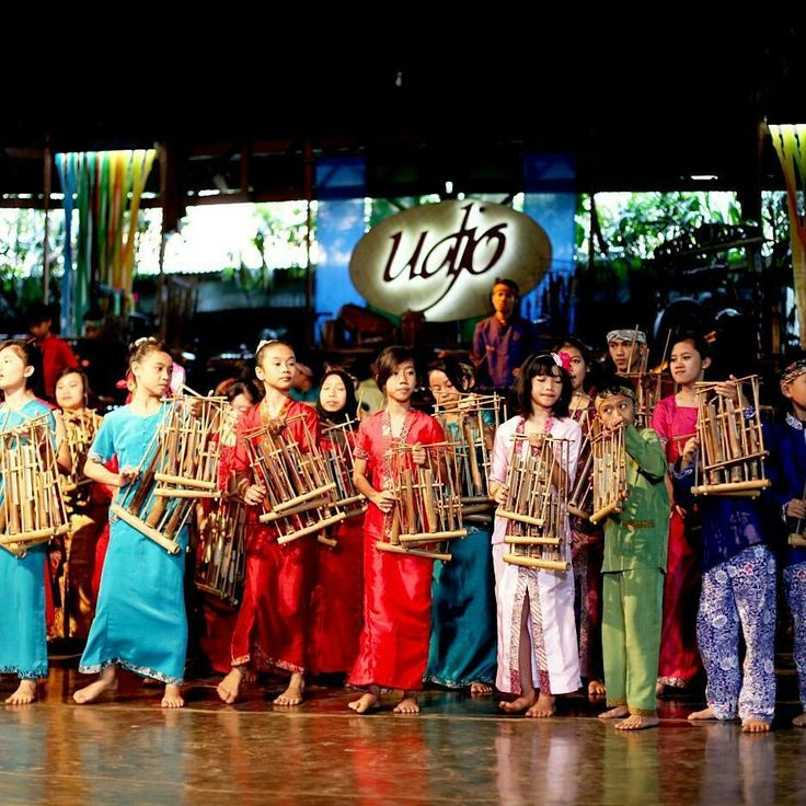 Keren Nih Gaes, Ada Festival Indonesia di Stockholm Swedia