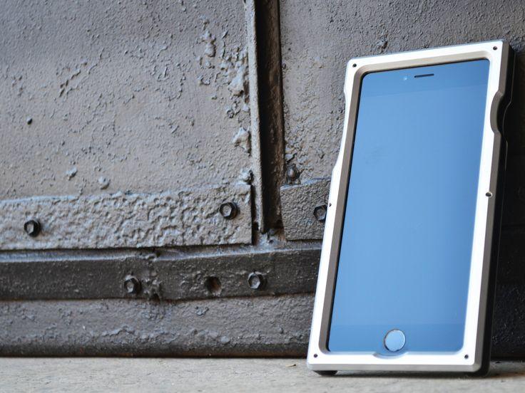 Lithonic Ruggedized iPhone Six Plus Case - Real Protection! by Joseph Plodwick — Kickstarter
