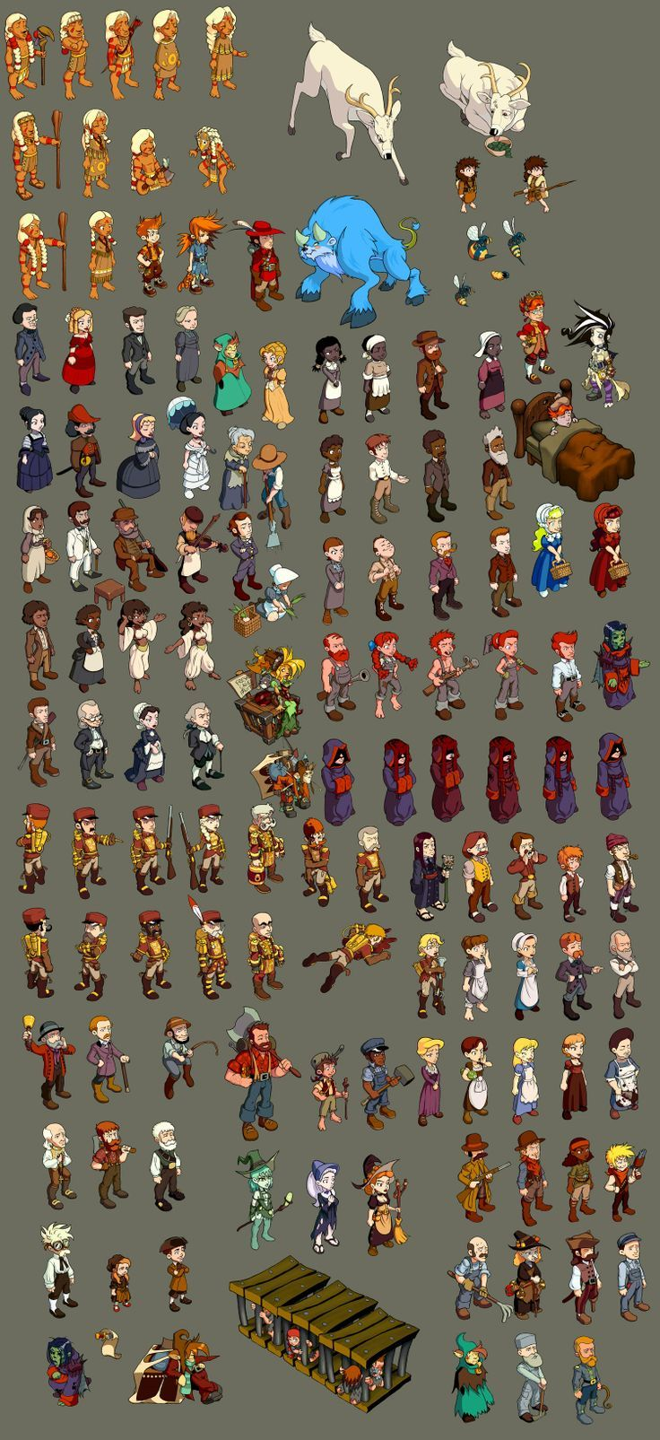 isometric people                                                                                                                                                                                 More