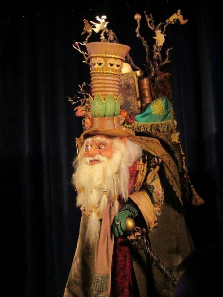 Fairytale sprokler/ sprookjessprokkelaar