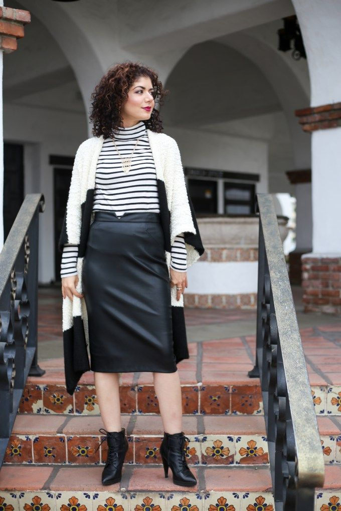 97948e26108 Two ways to style a kimono or ruana. Try a work appropriate day look as  well as a casual fun look. Anthropologie mixed stripes kimono review